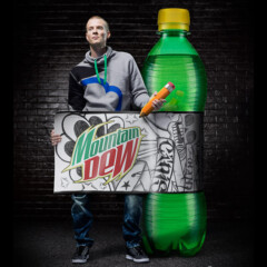 Mountain Dew – DEWmocracy